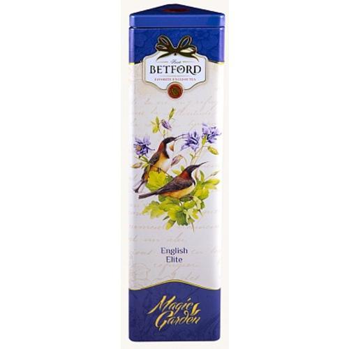 Чай Betford Английский Элитный листовой