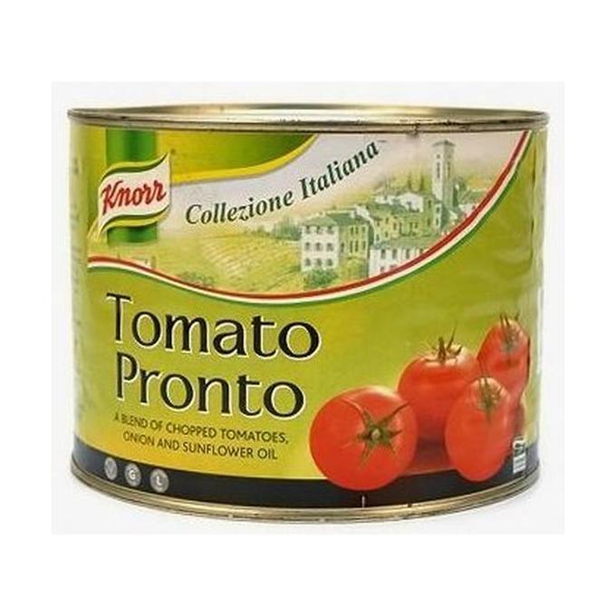 Соус Knorr Томато-Пронто, Италия