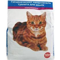 Наполнитель для кошачьего туалета Aro