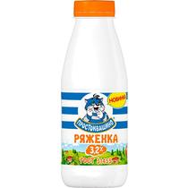 Ряженка Простоквашино 3,2%