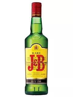 Виски J&B Rare 40%