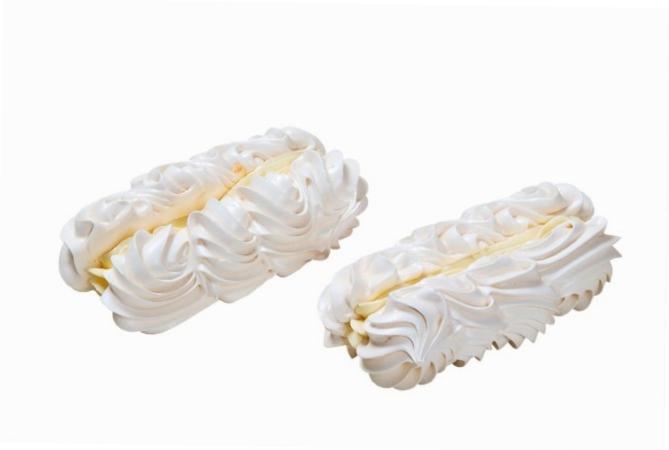 Пирожное Слоянка Безе Армавирское