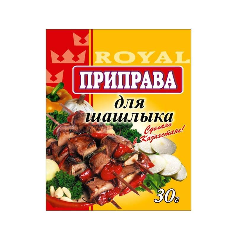 Приправа Royal Food для шашлыка