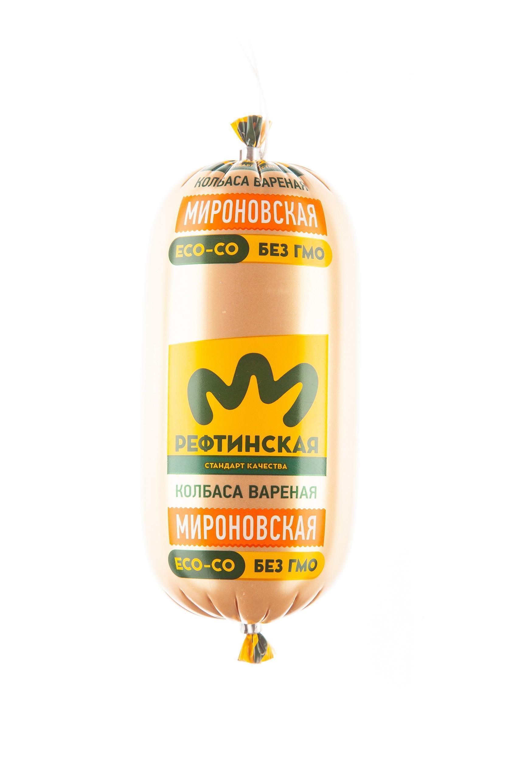 Мироновская колбаса 500гр Р