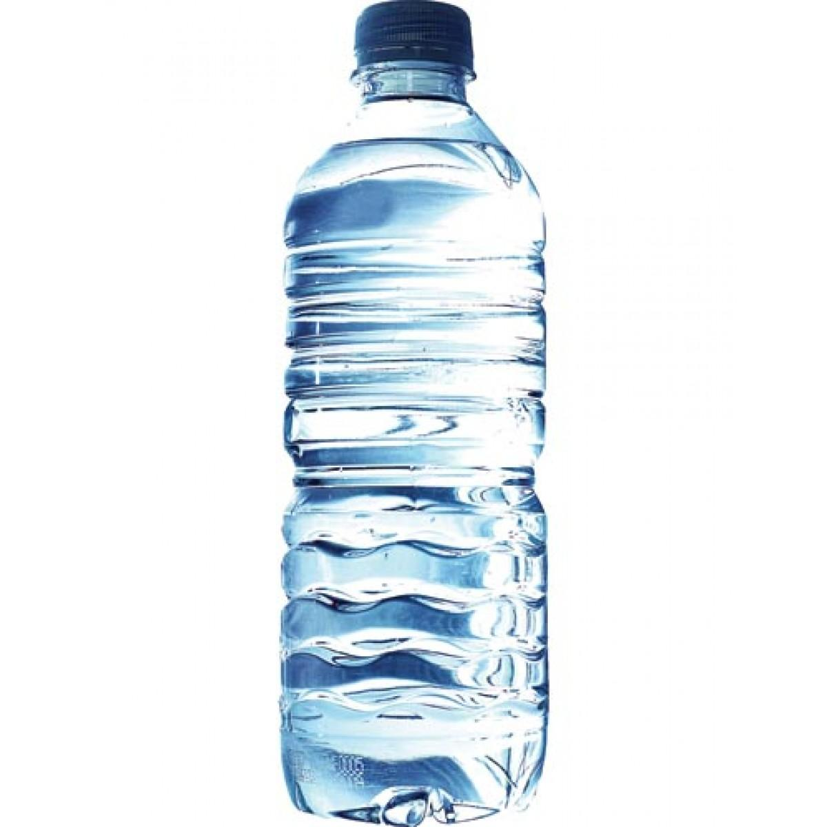 Вода питьевая Кристаллическая Негазированная