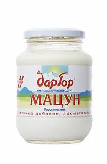 Напиток Дар Гор Мацун кисломолочный классический 3,6%