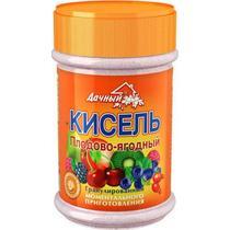 Кисель Дачный Плодово-ягодный