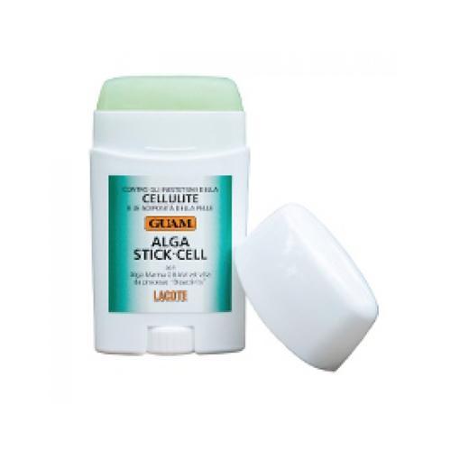 Стик антицеллюлитный с экстрактом водоросли, Guam, 75 мл., Пластиковая упаковка