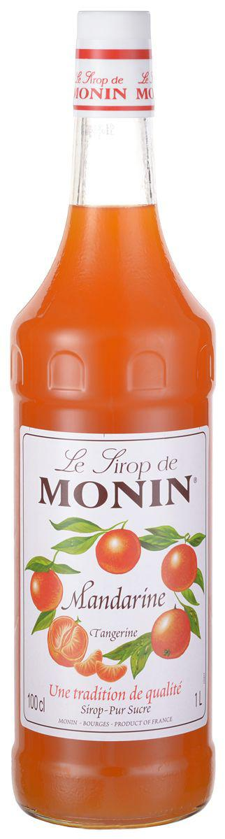 Сироп Monin Mandarine