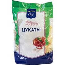 Цукаты Metro Chef натуральные