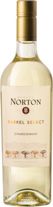 Вино Баррел Селект Шардонне / Barrel Select Chardonnay,  Шардоне,  Белое Сухое, Аргентина