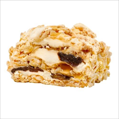 Пирожное Слоянка Безе с орехом