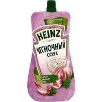 Соус Heinz чесночный