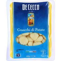 Макаронные изделия De Cecco Gnocchi di Patate Ньоки