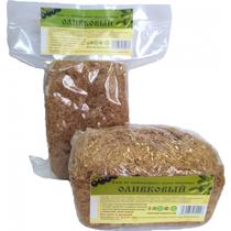 Хлеб Святадар оливковый 270 г