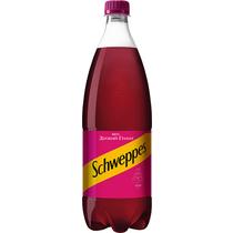 Напиток газированный Schweppes Гранат