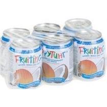 Напиток Фрутинг сокосодержащий манго-кокос