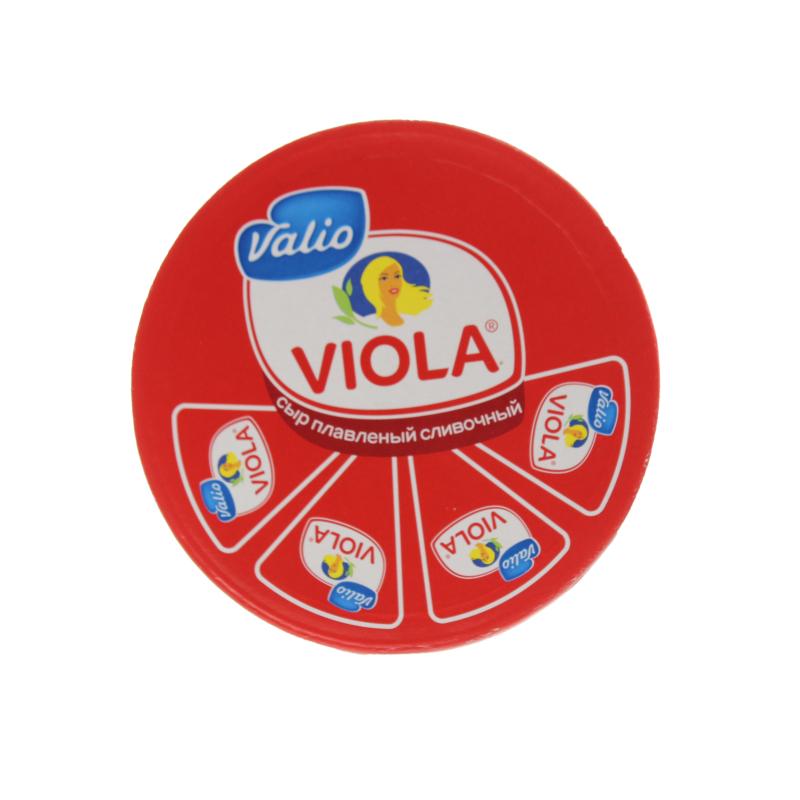 Сыр Виола плавленый