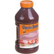 Соус Uncle Ben's томатный барбекю с ароматом копчения