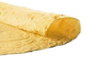 Лаваш лимонный 42/42 см