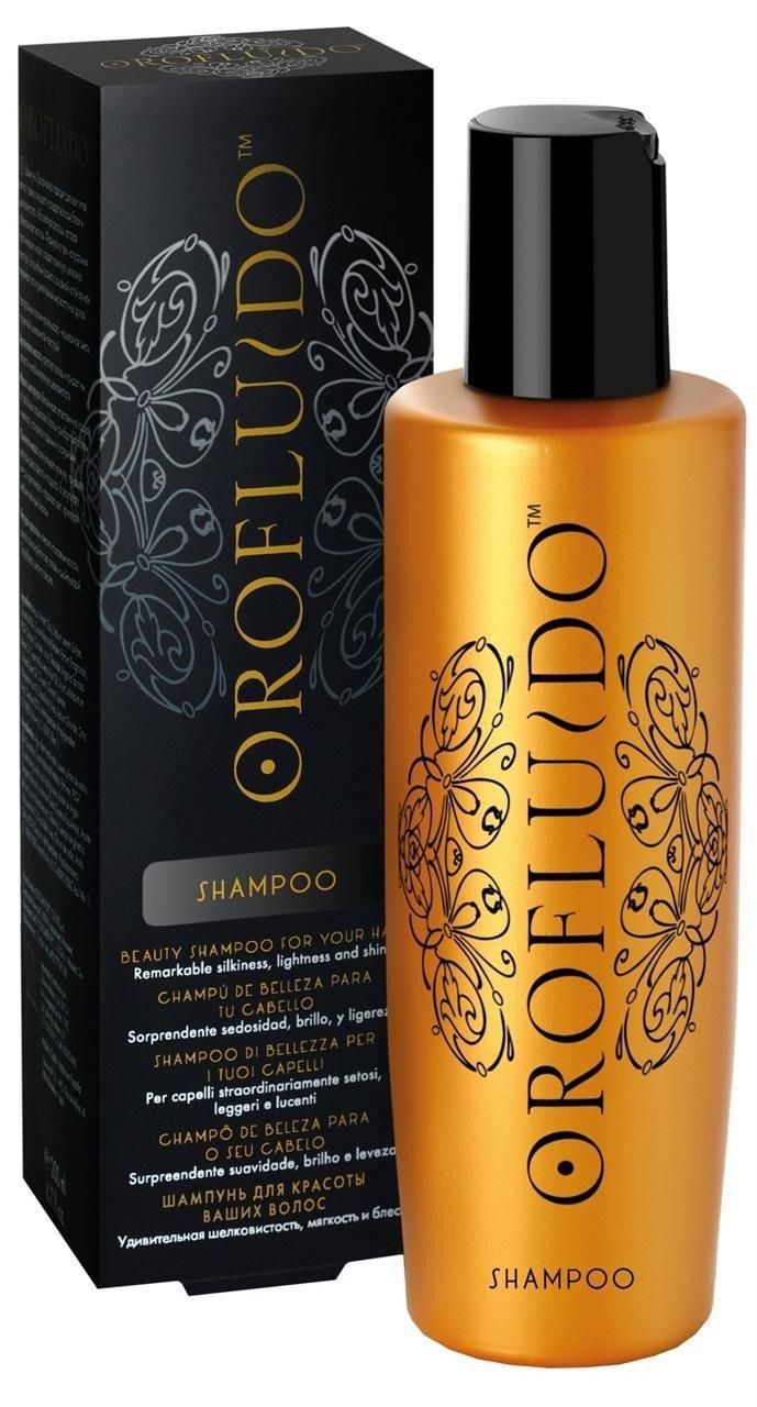 Шампунь для волос Orofluido