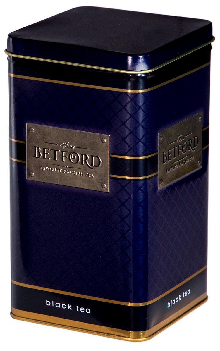 Чай черный Betford ОРА Командор