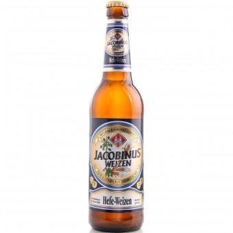 Пиво Jacobinus Weizen Alkoholfrei