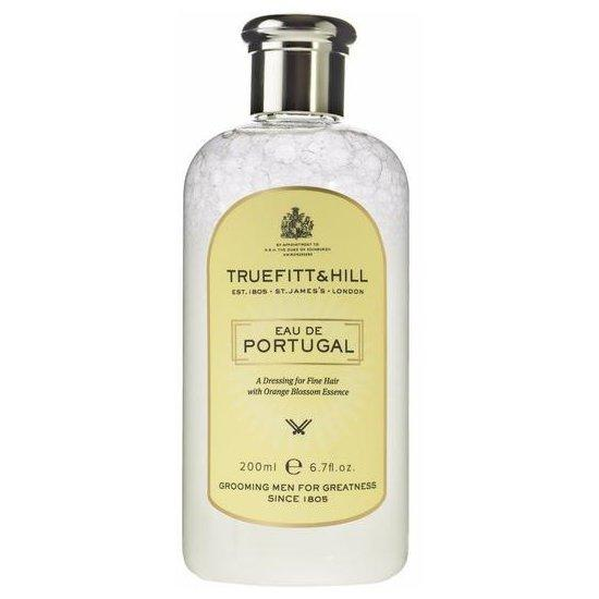 Лосьон-флюид Truefitt & Hill Eau De Portugal для укладки волос легкой фиксации
