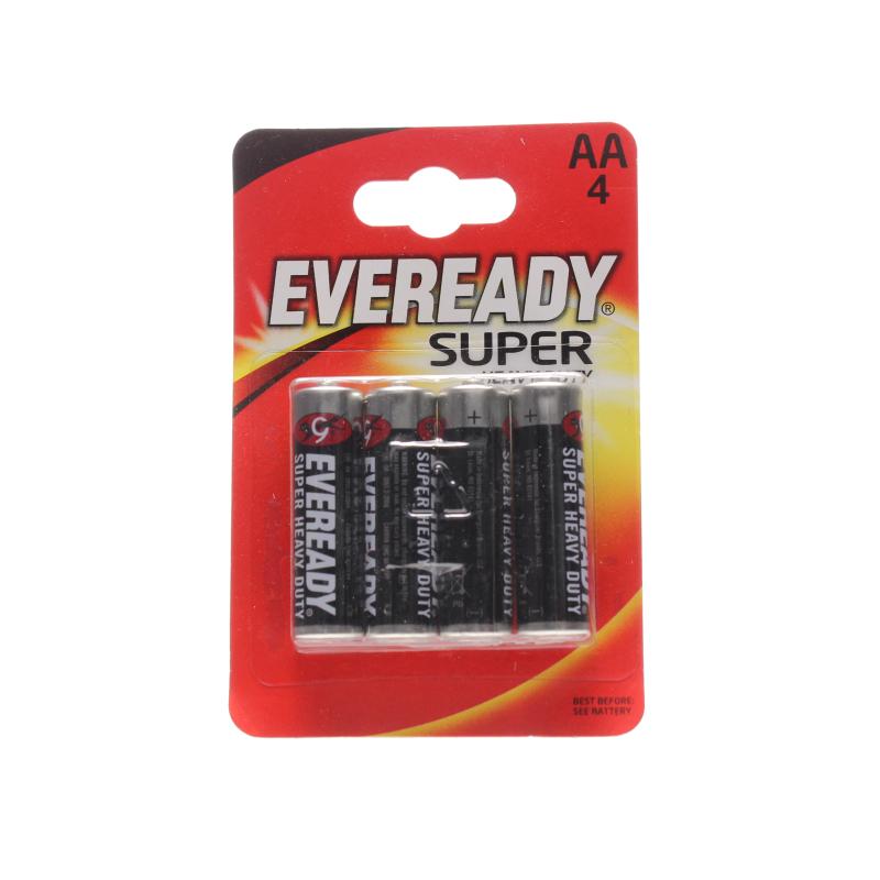 Батарейка Eveready Super тип AA 1,5V