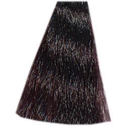 Крем-краска Hair Company Professional Стойкая 2.22 интенсивный искрящийся брюнет