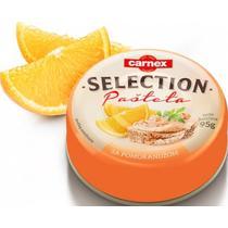 Паштет Carnex Selection с цукатами из апельсинов