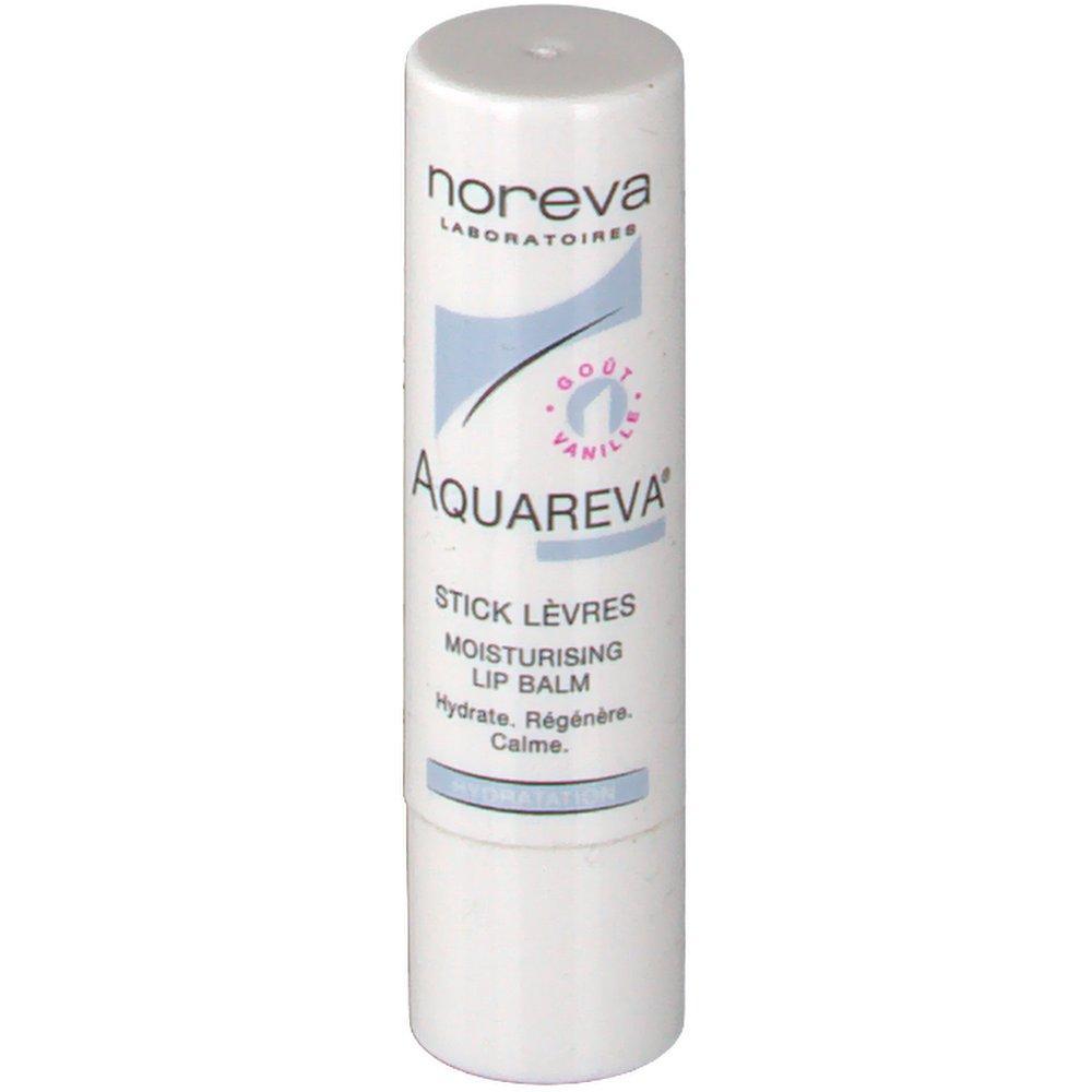 Бальзам для губ Noreva Aquareva увлажняющий стик