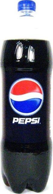 Газированный напиток Pepsi 1.25 л., ПЭТ