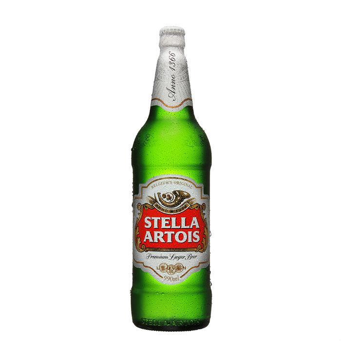 Пиво Stella Artois безалкогольное