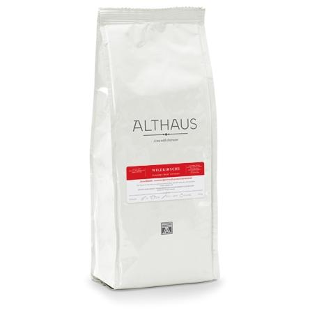 Чай фруктовый Althaus Wildkirsche