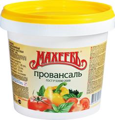 Майонез Махеевъ Провансаль 50,5%