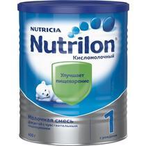 Смесь Nutrilon кисломолочный 1 с рождения