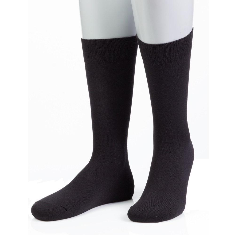Носки мужские серые