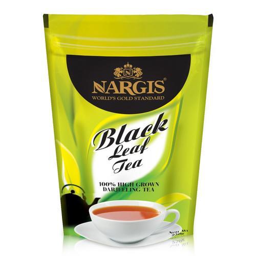 Чай Nargis Darjeeling черный листовой