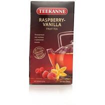 Чай Teekanne Raspberry-Vanilla в пакетиках