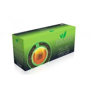Чай Polanti зеленый в пакетиках
