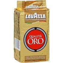 Кофе Lavazza Oro арабика молотый
