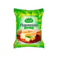 Сыр твёрдый Danville Пармезан 40%