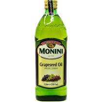Масло Monini из виноградных косточек