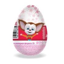 Шоколадное яйцо Барбоскины 20 гр.