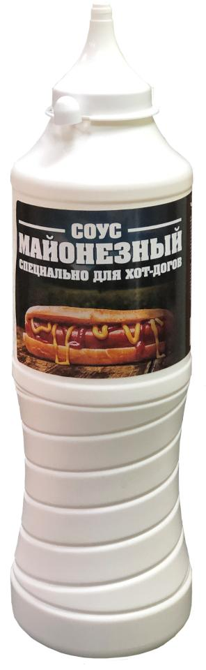 Соус Майонезный для хот-догов