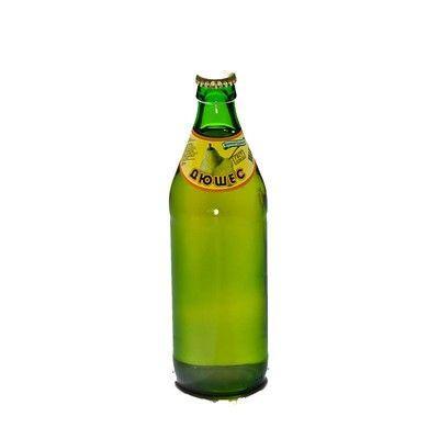 Газированный напиток Широкий Карамыш Дюшес