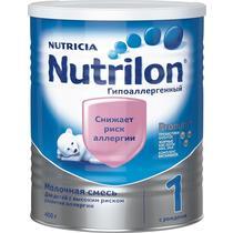 Смесь Nutrilon гипоаллергенная с рождения