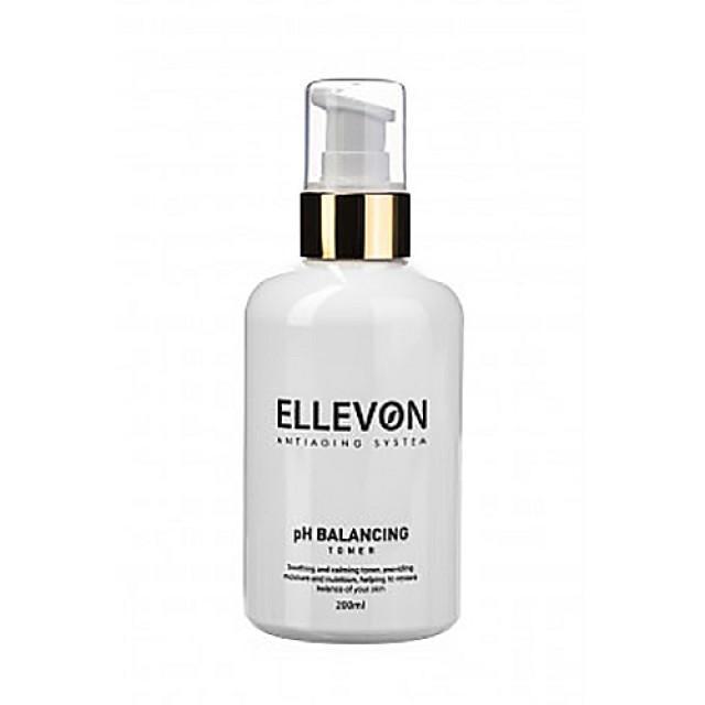 Тоник Ellevon для регуляции pH баланса