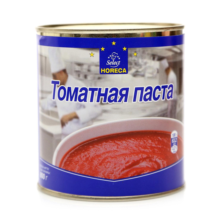 Томатная паста Horeca Select